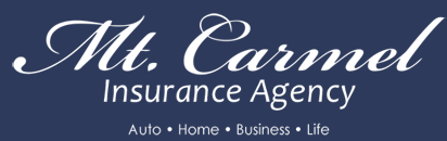Mt. Carmel Insurance Agency Logo