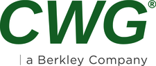 Continental Western Group CWG a Berkley Company logo